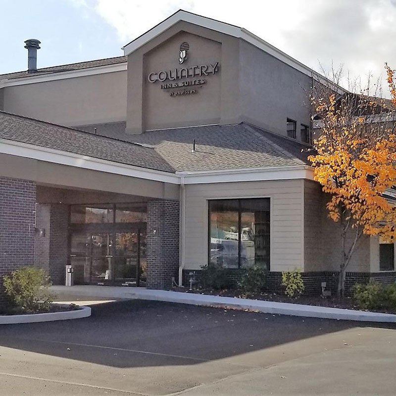 Country Inn and Suites by Radisson Erie