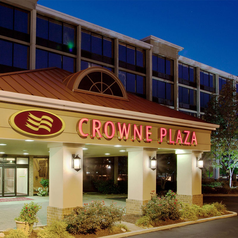 Crowne Plaza Middleburg Heights Cleveland