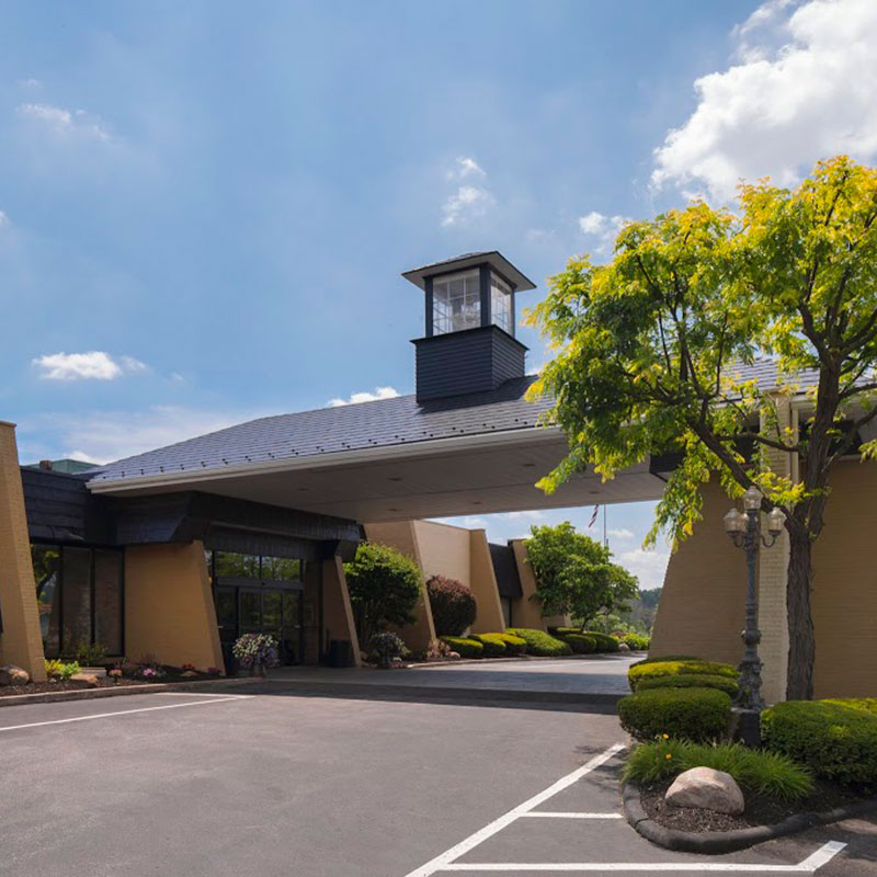 Park Inn by Raddison West Middlesex PA