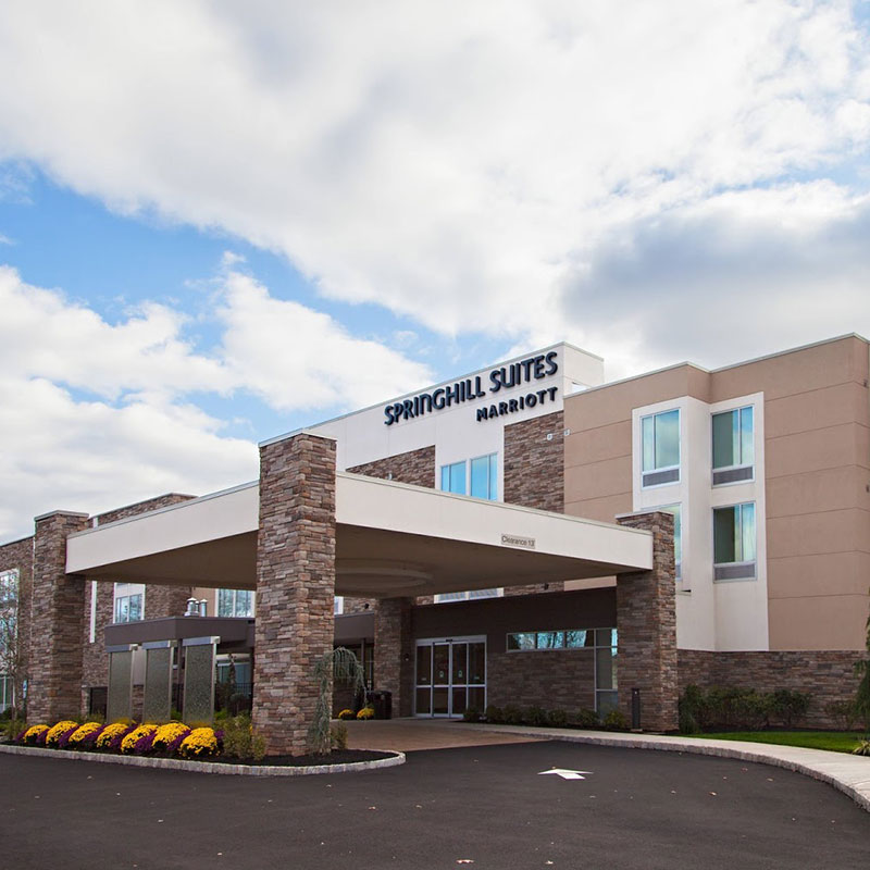 Springhill Suites by Marriott Somerset NJ