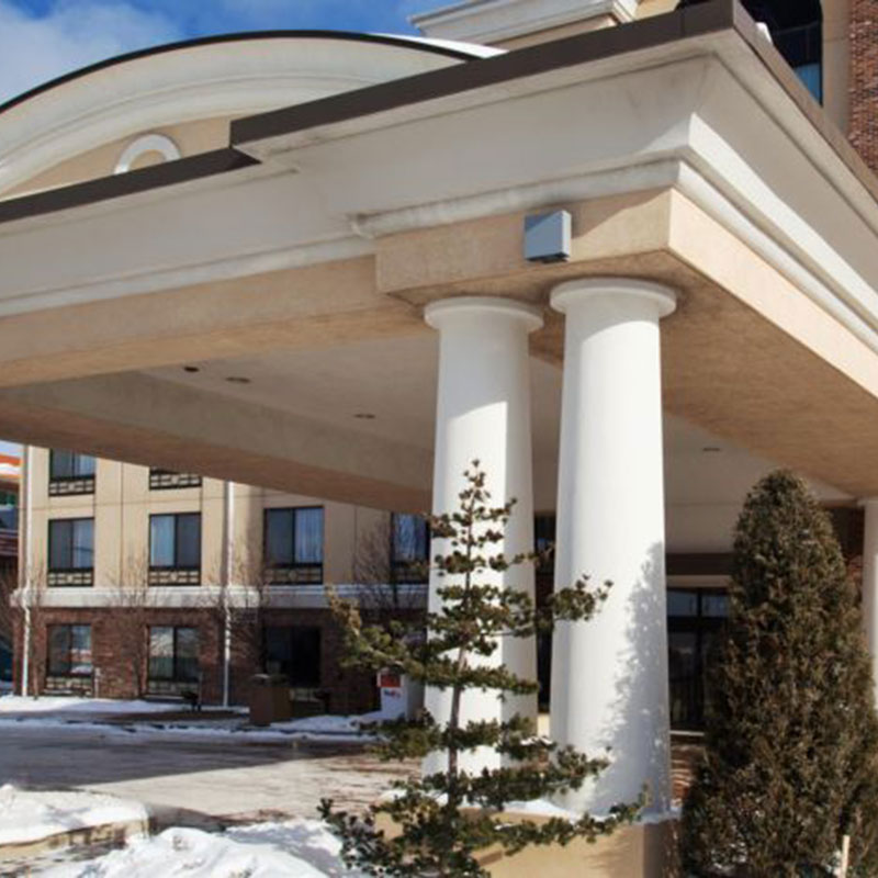 Holiday Inn Express and Suites Erie PA